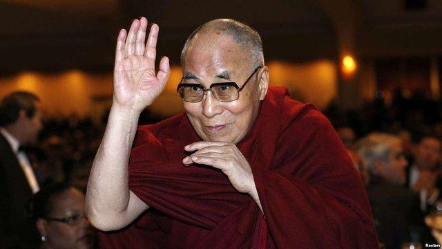 У Тибеті відсвяткували день народження Далай-лами