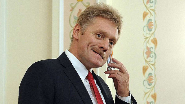 Москва пригрозила ЄС відімстити за санкції
