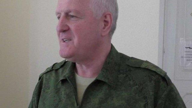 У «ДНР» заявили про перехід на їхній бік генерал-майора ЗСУ