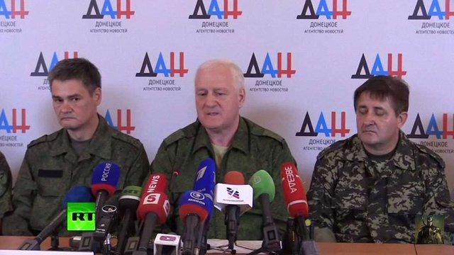 «Генерал-перебіжчик» був звільнений з Міноборони ще три роки тому
