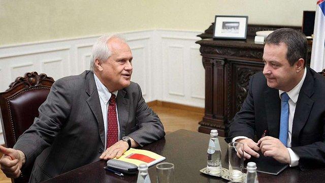 Спецпредставником ОБСЄ з питань України став австрійський дипломат Мартін Зайдік