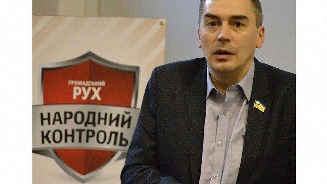 Добродомов прокоментував звинувачення у крадіжці партійного бренду