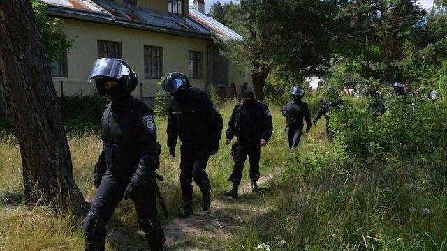 СБУ затримала у Львові лідерів секти «догналітів»