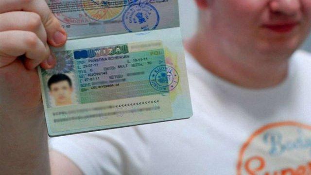 Набули чинності нові правила видачі українцям шенгенських віз