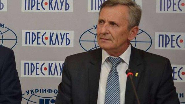 Директор аграрного департаменту ЛОДА звинуватив Синютку у тиску
