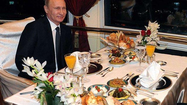 Росія пролонгувала продуктове ембарго для ЄС