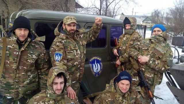 Двоє добровольців з «Торнадо» готували вбивство головного міліціонера Луганщини