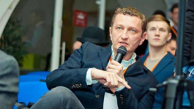 Один із найвпливовіших ІT-інвесторів став радником мера Львова