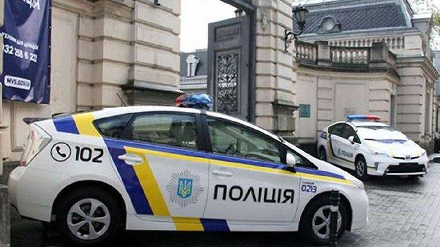 У Львові розпочали навчати майбутніх патрульних поліцейських