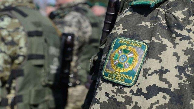 Український прикордонник встановив «податок» ₴4,2/кг на ввезення продуктів з Польщі
