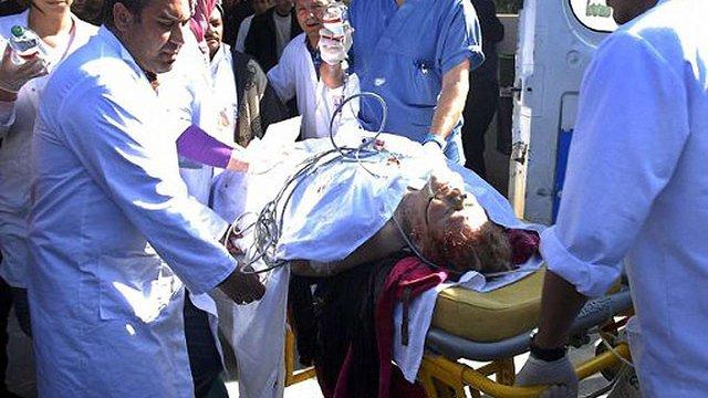Майже 30 людей загинули під час нападу терористів на популярний курорт у Тунісі