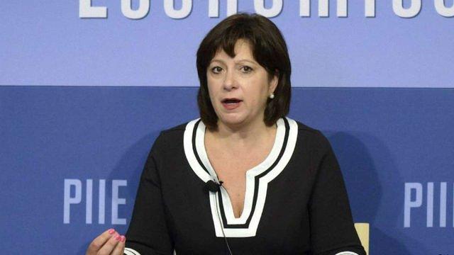 Міністр фінансів заявила, що Україна уникне дефолту
