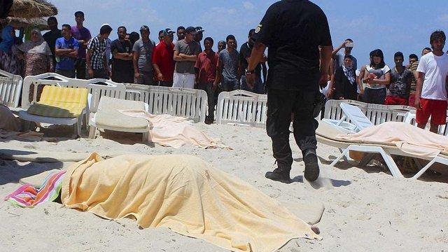 Внаслідок теракту в Тунісі постраждала українка