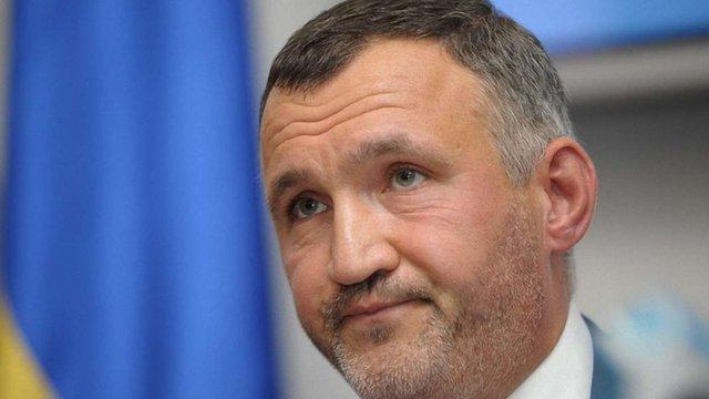 ГПУ підозрює Рената Кузьміна у тяжких злочинах, - Шокін