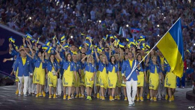Україна посіла восьме місце на перших Європейських іграх (інфографіка)