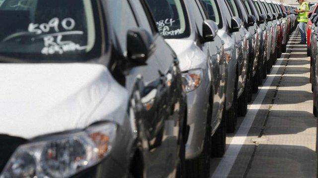 СОТ визнала українські спецмита на автомобілі незаконними