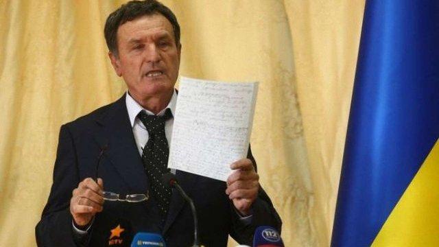 Парламент дозволив арештувати голову Апеляційного суду Києва