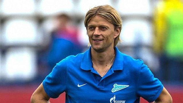 Анатолій Тимощук вирішив здобути диплом тренера