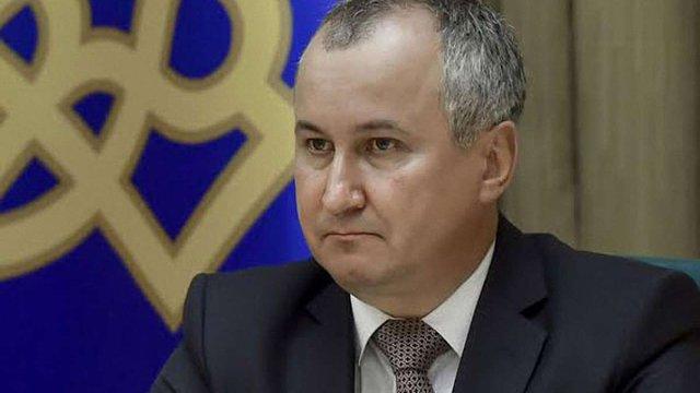 Комітет нацбезпеки ВРУ підтримав кандидатуру Василя Грицака на посаду голови СБУ