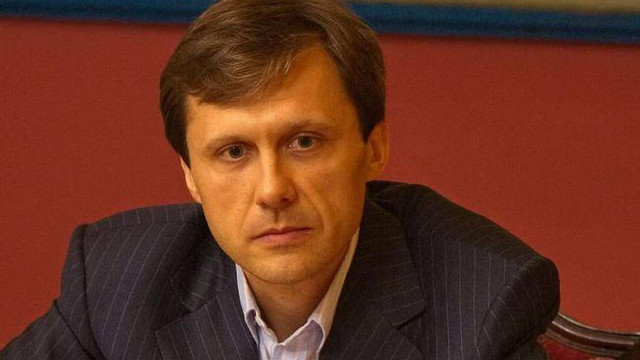 Депутати звільнили міністра екології Шевченка