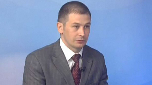 Кабмін відсторонив від посади голову Державіаслужби Антонюка