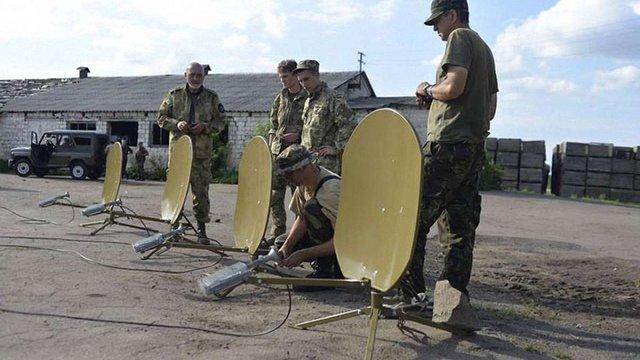 Волонтери просять допомоги у розгортанні унікальної системи управління артилерією