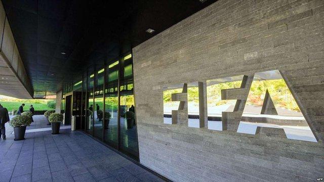 Влада США вимагає провести екстрадицію затриманих чиновників ФІФА