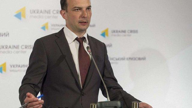 Соболєв пояснив, чому «Самопоміч» не голосувала за нового голову СБУ