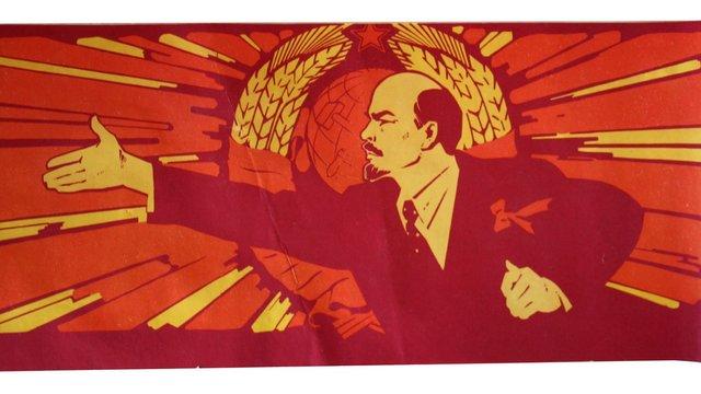 Росіянин просить Генпрокуратуру РФ перевірити законність створення СРСР