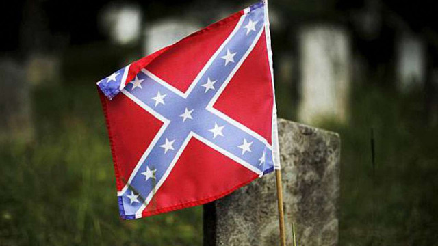 У США скасували показ серіалу через прапор Конфедерації
