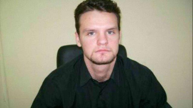 ГПУ затримала сина голови Апеляційного суду Києва