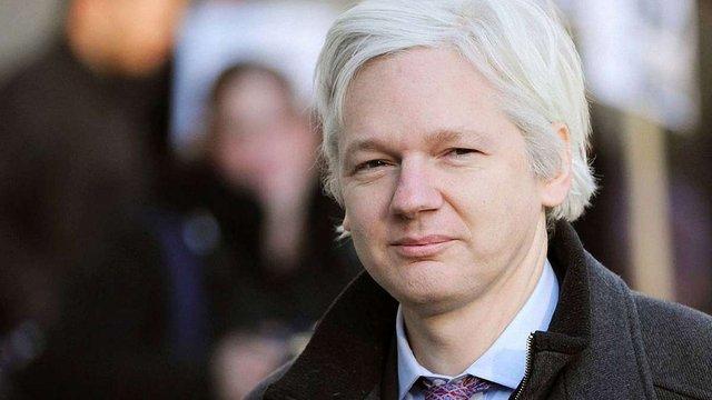 Франція відмовила засновнику WikiLeaks в наданні притулку