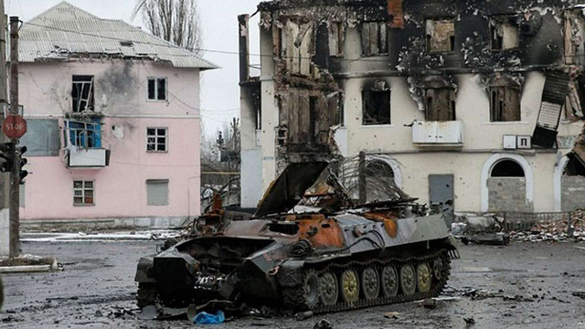 Генштаб саботує розслідування втрат ЗСУ під Дебальцевим, - «Самопоміч»