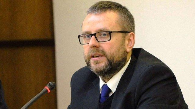 Послом Польщі в Україні стане відомий журналіст