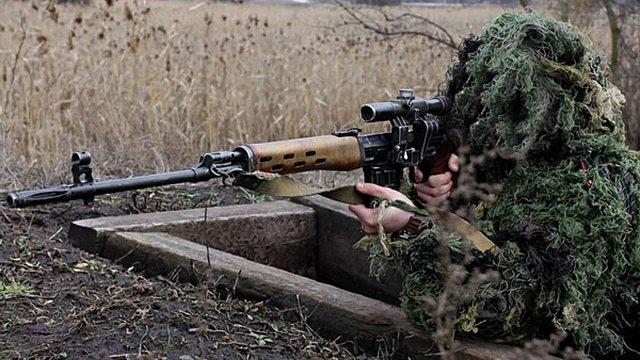 На Донеччині застрелили начальника штабу морської розвідки РФ