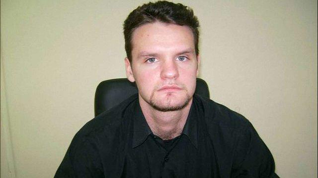 ГПУ оголосила про підозру синові голови Апеляційного суду Києва