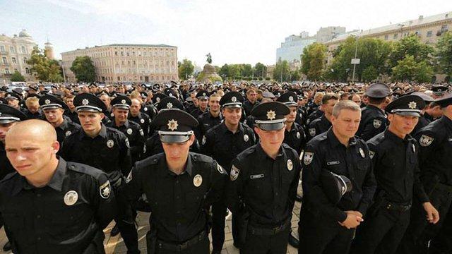 Аваков розповів про зарплати нової патрульної поліції