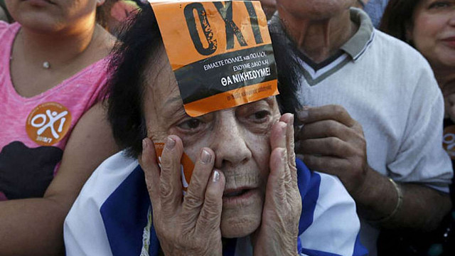 Міністр фінансів Греції звинуватив світових кредиторів у «тероризмі»