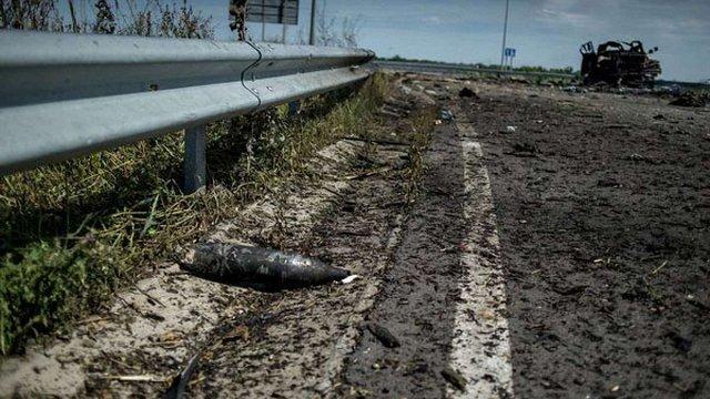 За минулу добу на Луганщині загинули троє українських військових, – МВС