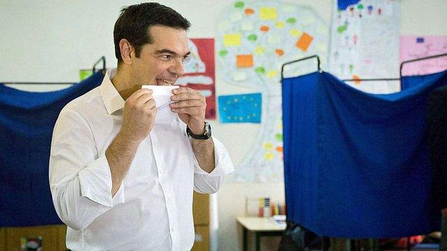 Проти умов кредиторів висловилися 61,31% греків