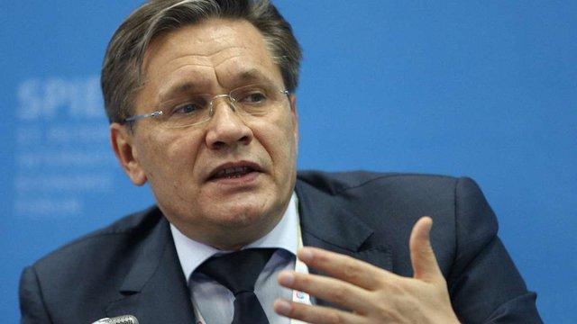 Росія домагається квотування українських товарів