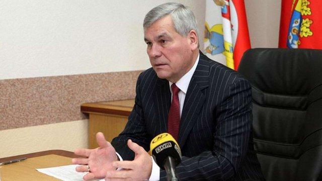 Білорусь хоче відновити статус спеціального члена в ПАРЄ