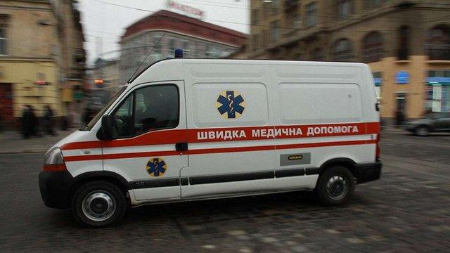 Немовля вижило після падіння з багатоповерхівки у Дрогобичі