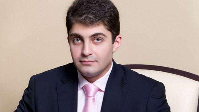 Затриманим прокурорам загрожує до 12 років в'язниці, - Сакварелідзе