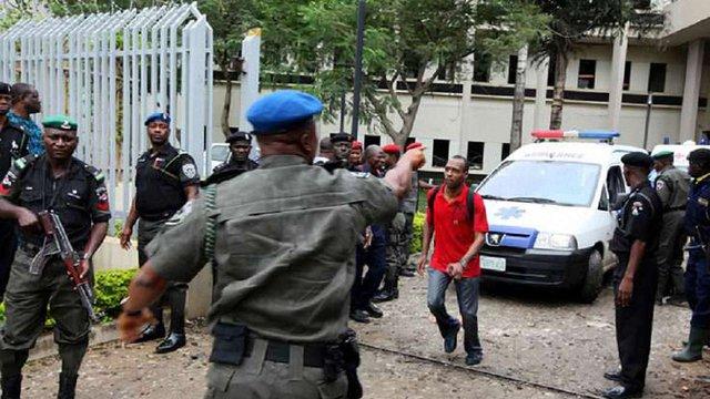 У Нігерії від вибухів загинуло 50 людей, ще 70 травмувалися
