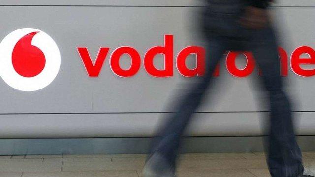 «МТС Україна» планує змінити назву на Vodafone