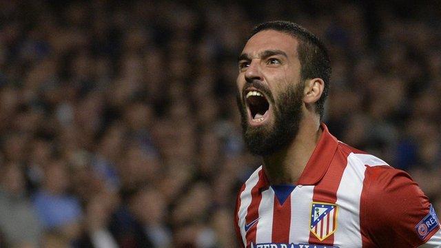 «Барселона» підписала капітана збірної Туреччини за €34 млн