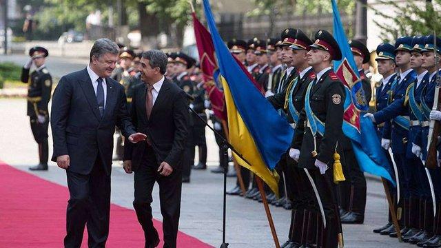 Болгарія не визнає  сепаратистських референдумів на Донбасі