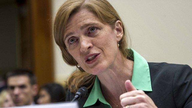 Постпред США назвала вето Росії «плямою» на історії Радбезу ООН