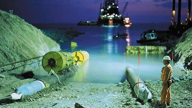 «Газпром» несподівано розірвав контракт з компанією-підрядником «Турецького потоку»
